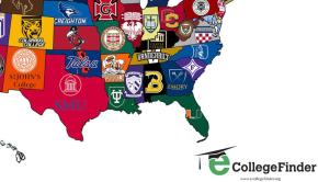 college map 2