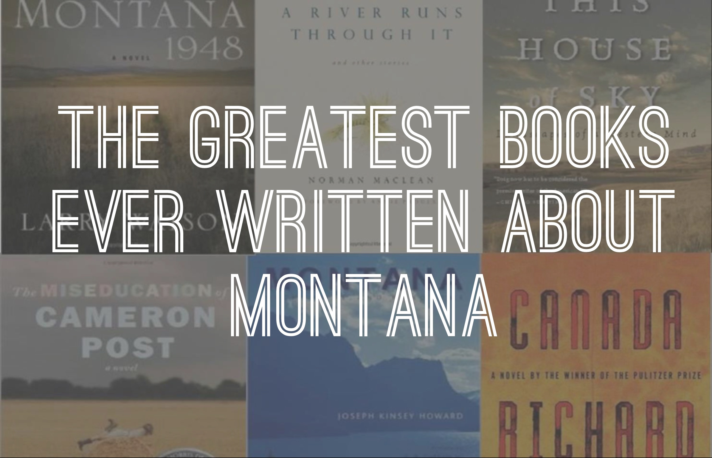 Montana prairie county mildred - Montana Mint The Greatest Website North Of Wyoming The Greatest Books Ever Written About Montana Montana Mint The Greatest Website North Of Wyoming