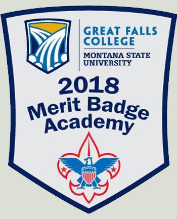 Merit Badge Academy Lewis  Clark Dist - Boy Scouts - Montana Council