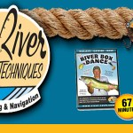 Luckie's video great for river anglers