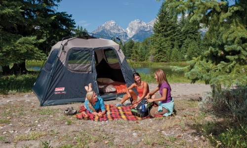 Planning a Camping Trip for your family in Montana? Montana