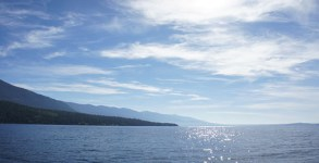 Flathead Lake Fishing Report in Montana