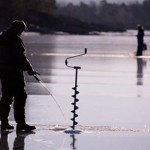 WESTERN AND CENTRAL MONTANA FISHING AND ICE CONDITIONS: 2/2/12 