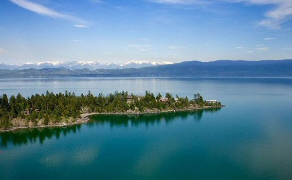 Flathead Lake Jig Fishing Report from the Macman