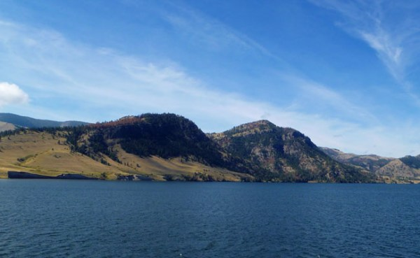 Holter Lake is Fishing Well for Walleyes: Northwest and North Central Montana Fishing Reports