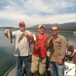 Flathead Lake Perch Report From the Captain
