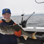 Flathead Lake Fishing Report: Weather VS Fishing