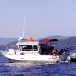 Steady Fishing In The Flathead Lake and Lake Koocanusa Fishing Report: 5/10/2012
