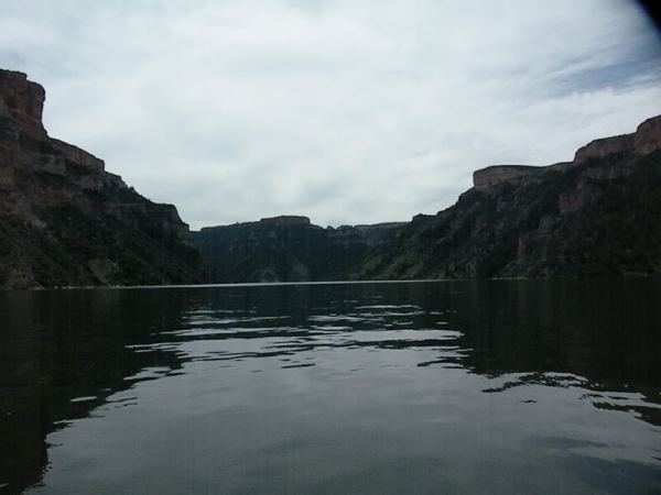 Good Fishing in the Helena Area Reservoirs Report: 5/14/2012