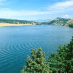Holter & Hauser Continue to Produce Good Fishing in the Helena Area Reservoirs Report