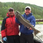 Searching for Salmon in the Montana Outdoor Weekly Wrap Up