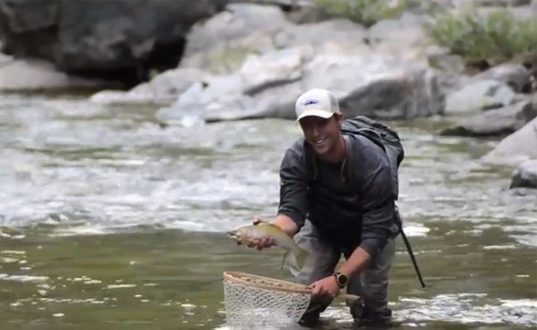 New Fly Fishing Video Gallery