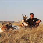 Archery Antelope Hunting To Kick Off Aug. 15th