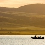 Consistent Fishing in the Helena Area Reservoir Report