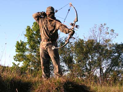 Archery Season is Approaching and Plenty of Good Fishing: Captain&#8217;s Column
