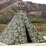Camo-Fashion Mistakes &#8211; Camouflage Clothing Taken Too Far