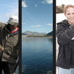 Rainbow Fishing Good on Hauser and Holter – Helena Area Fishing Report