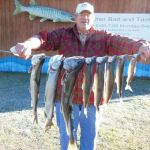 Fishing Report from The MacMan of Zimmer Tackle