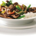 "Try the ""Best Venison Stir Fry Ever!"""