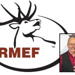 "RMEF Reports ""Swanson Named New RMEF Chairman of the Board"""