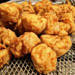 From Your Line to Your Plate: Deep-Fried Pike Nuggets