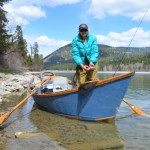 Montana Fly Fishing Report by Scott Anderson of Montana Fishing Company – 4.19.13