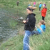 "Over a Hundred Flathead Kids Play ""Hooky"" To Go Fishing"