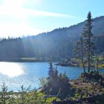 Public Comment to be taken on Proposal to waive Angling Limits On Lena Lake within the Bob Marshall Wilderness Area