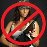 Bare Hunting –  What Not To Wear