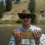 Western Montana Fly Fishing Report: 5/8/2012