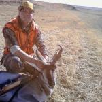 Speed Goat Hunting! Kamp Cook's 2012 Antelope