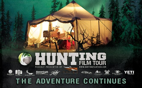 hunting-film-tour