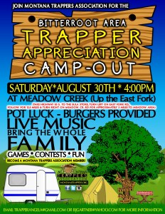 Brootcampout