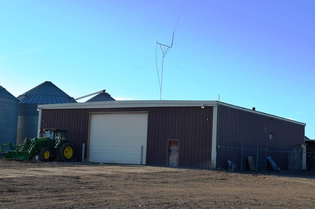 Big Horn Farm 16500000 Hardin Mt Montana Farm