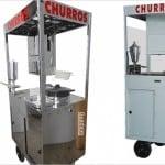 Carrinho de churros: Comece vender na rua e em festas