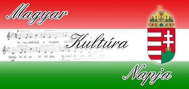 A Magyar Kultúra Napja rendezvényei Kecskeméten