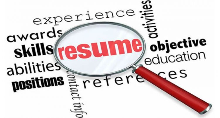 Get Noticed Effective Resume Writing - University Calendar