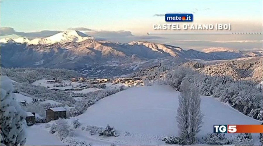 Meteo CANALE 5