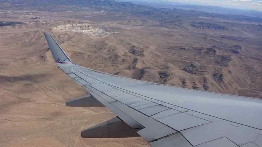 Nevada - di Claudio Leoni