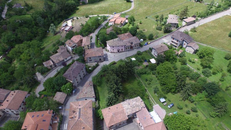 Villa d'Aiano - Castel d'Aiano (Bo) - di Claudio Leoni