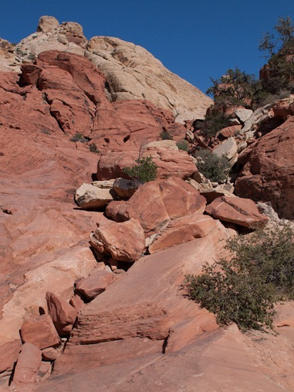 Calico tanks trail - 05.03.2012 - 19.12.25