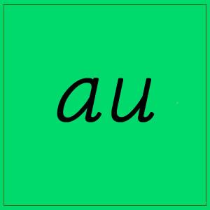 au - sounds