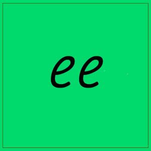 ee - sounds