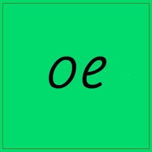 oe - sounds
