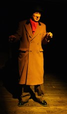 Dr. Watson (Paul Noga)