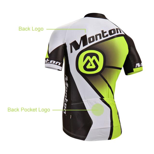 Monton Sponsorship Program - clothing sponsorship