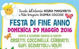 Festa della Scuola dell'Infanzia Regina Margherita @ Scuola Regina Margherita - Montorio Veronese   Montorio   Veneto   Italia