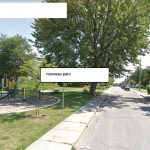 Land for Sale in Montreal West Neighbourhood
