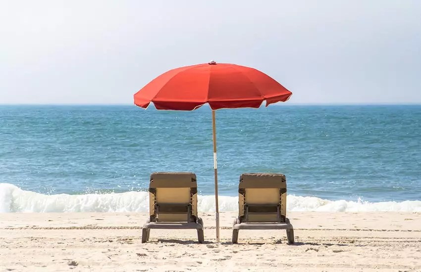 Your Cape May Beach Vacation Packing List Montreal Beach Resort