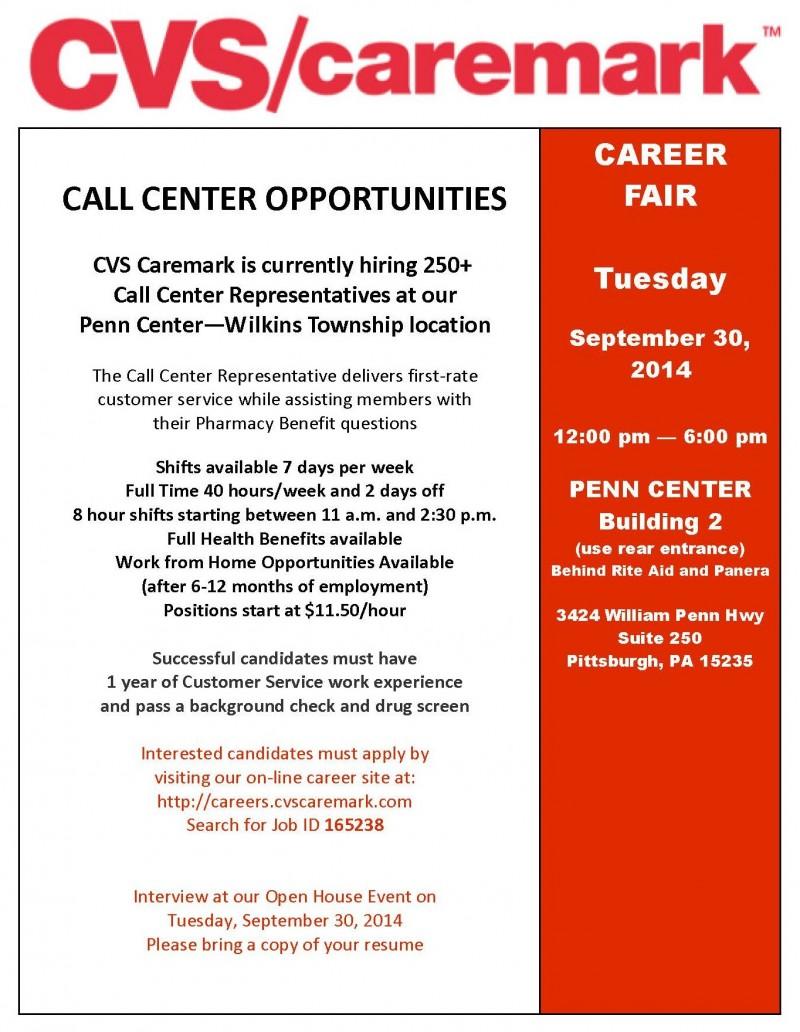 caremark cvs jobs